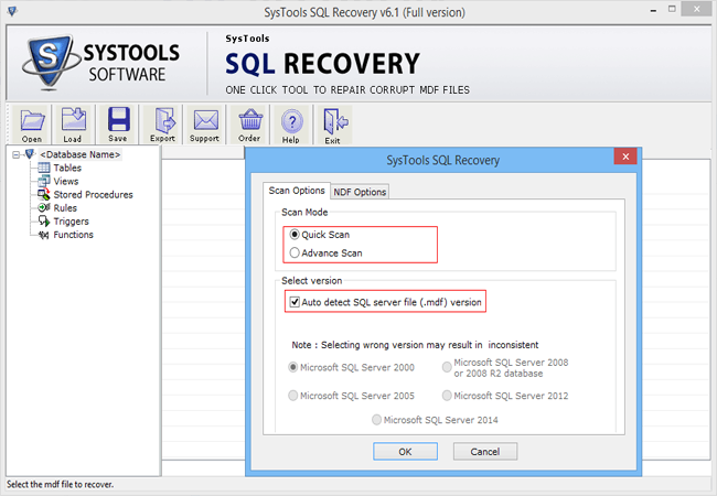SQL Server Forensics Analysis